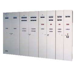 Controlgear, Distribution Board