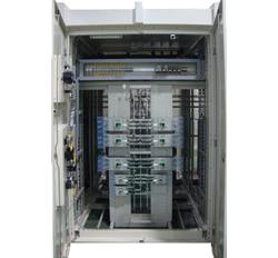 Low Voltage Switchgear F Front Type