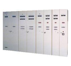 Free-standing Power Controlgear