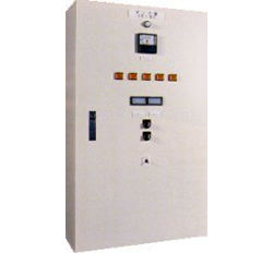 Wall-mounted Power Controlgear