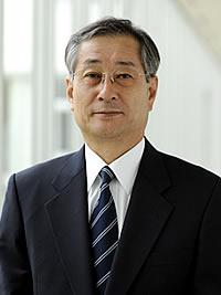 Minoru Betsukawa, President